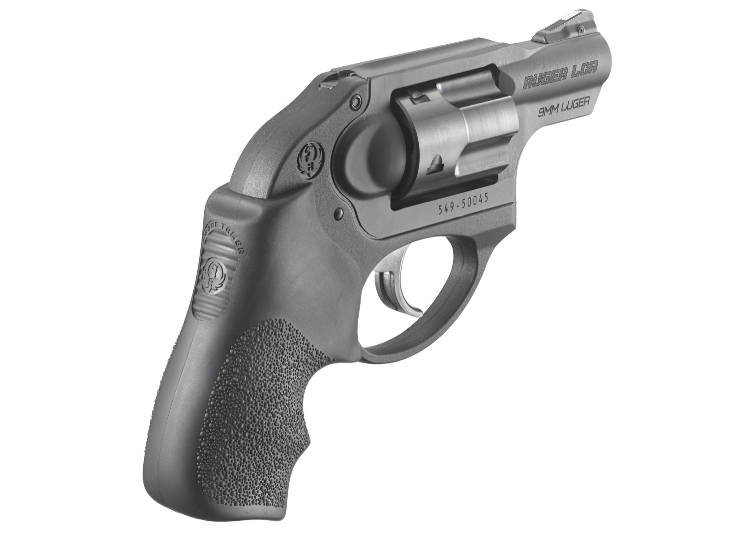 Ruger Lcr Double Action Revolver Model