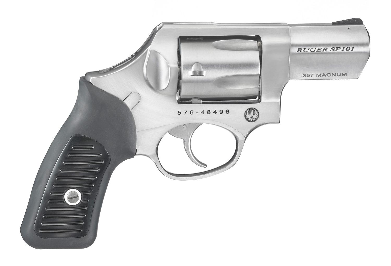 Ruger Sp101 Standard Double Action Revolver Model