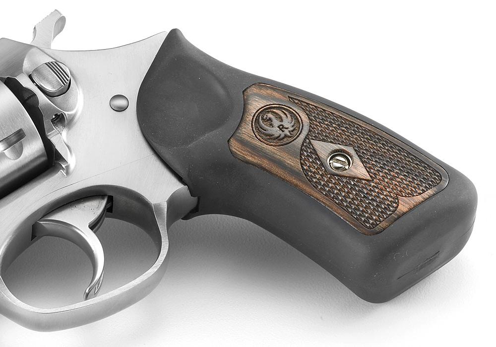 Ruger Sp101 Standard Double Action Revolver Models