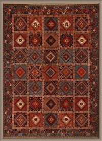 Persian Carpet Design Names - Carpet Vidalondon