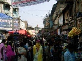 Laxmi Road Pune