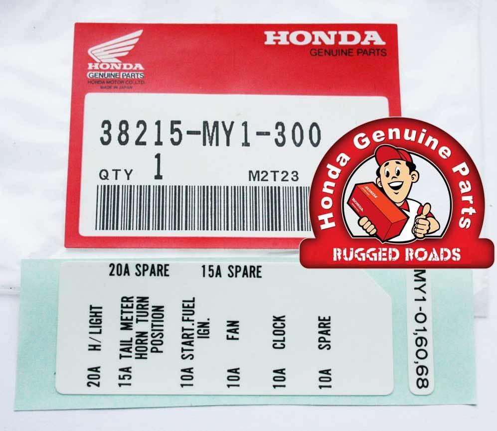 hight resolution of 03 honda fuse box