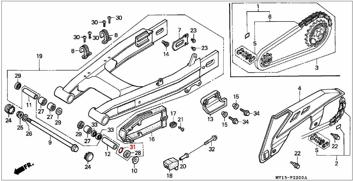 Service manual [Rod Bearing Replacement Torque 1993