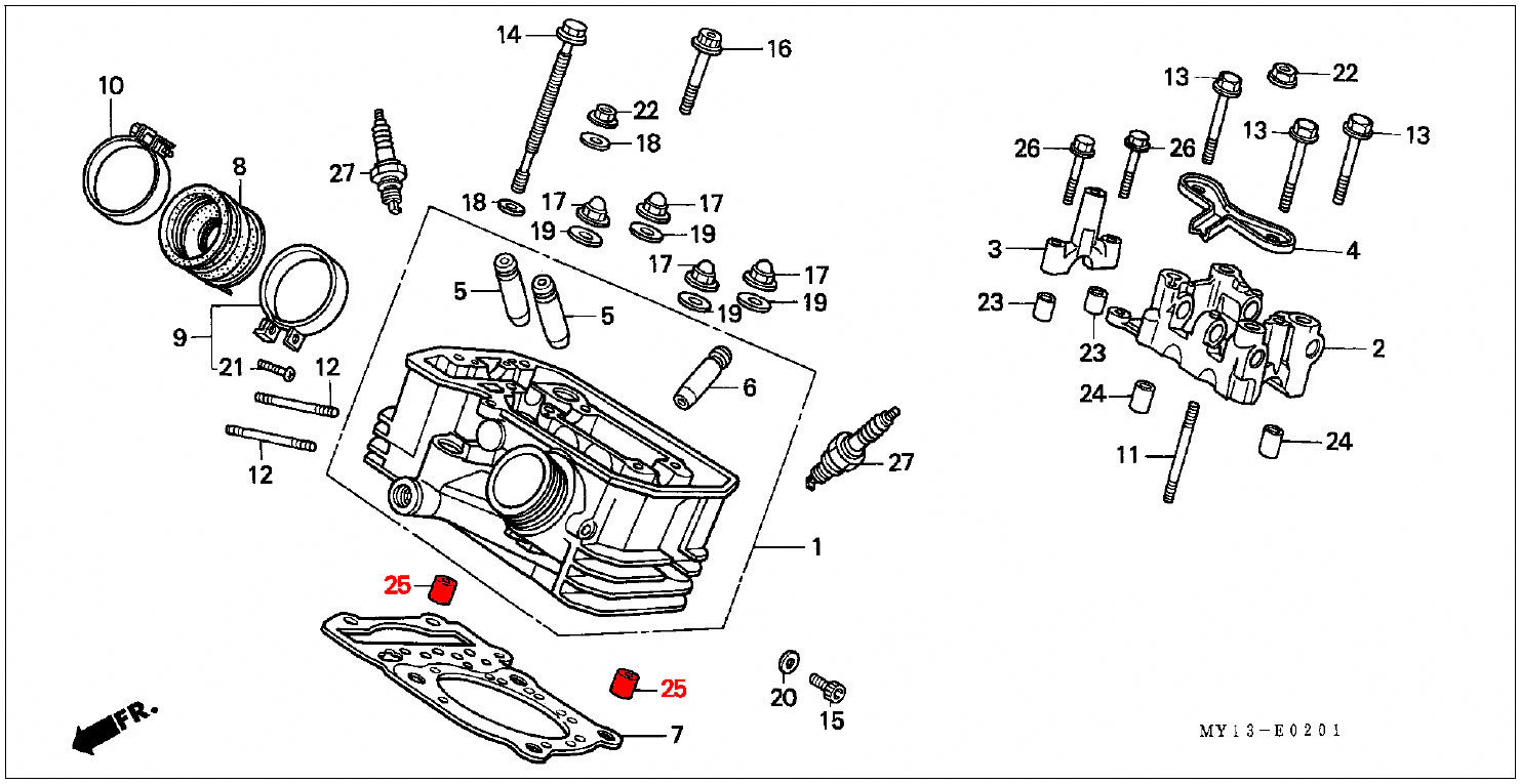 Ktm 500 Exc Wiring Diagram. Diagram. Auto Wiring Diagram