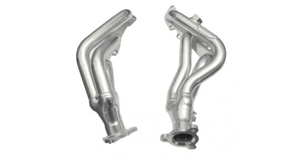 Nissan Frontier Headers by Doug Thorley, 3.3L V6, 1998