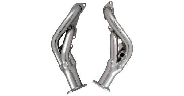 Nissan Pathfinder Headers by Doug Thorley (no Y-Pipe), 3