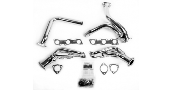 Nissan Pathfinder Headers by Doug Thorley, 3.0L V6,1990