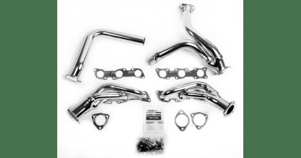 Nissan Pathfinder Headers by Doug Thorley, 3.0L V6,1990