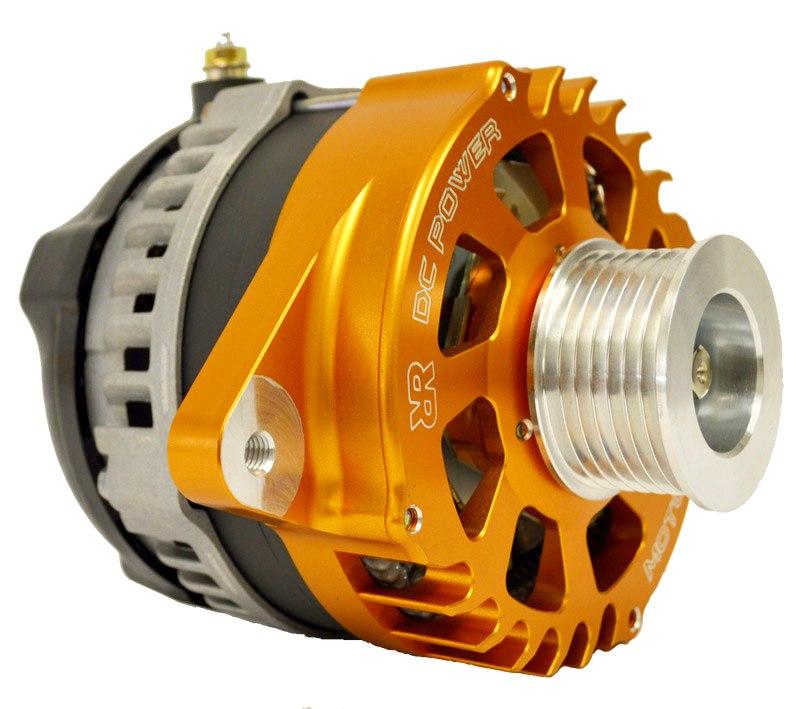 8ha2009ka High Output Alternator