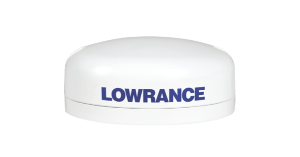 LGC-16W Off Road GPS Antenna for Elite by Lowrance
