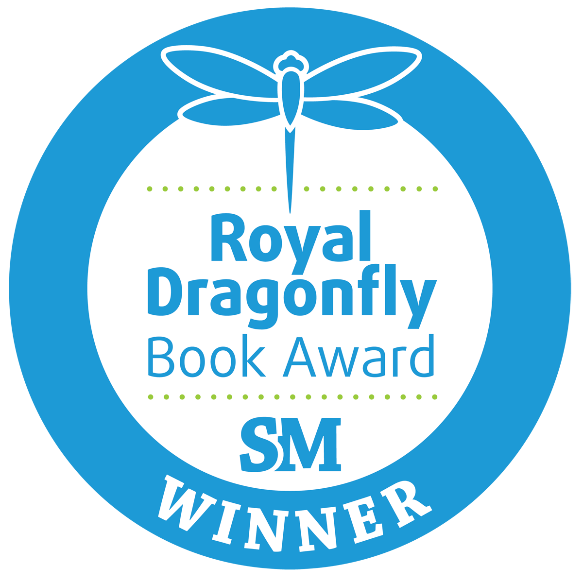 2020 Royal Dragonfly Winner