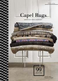 Capel Rugs Unveils Dynamic 2016 Product Catalog - Rug ...