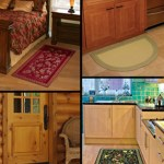 Indoor Door Mats, Kitchen Door Mats, Bathroom Door Mat by Tivoli Collection