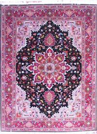 The Making of Persian Rugs
