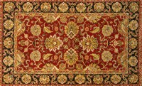 Indian Rugs | Rugopedia or the art of the rug
