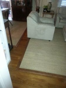 Sisal versus Seagrass Area Rugs  Pros  Cons