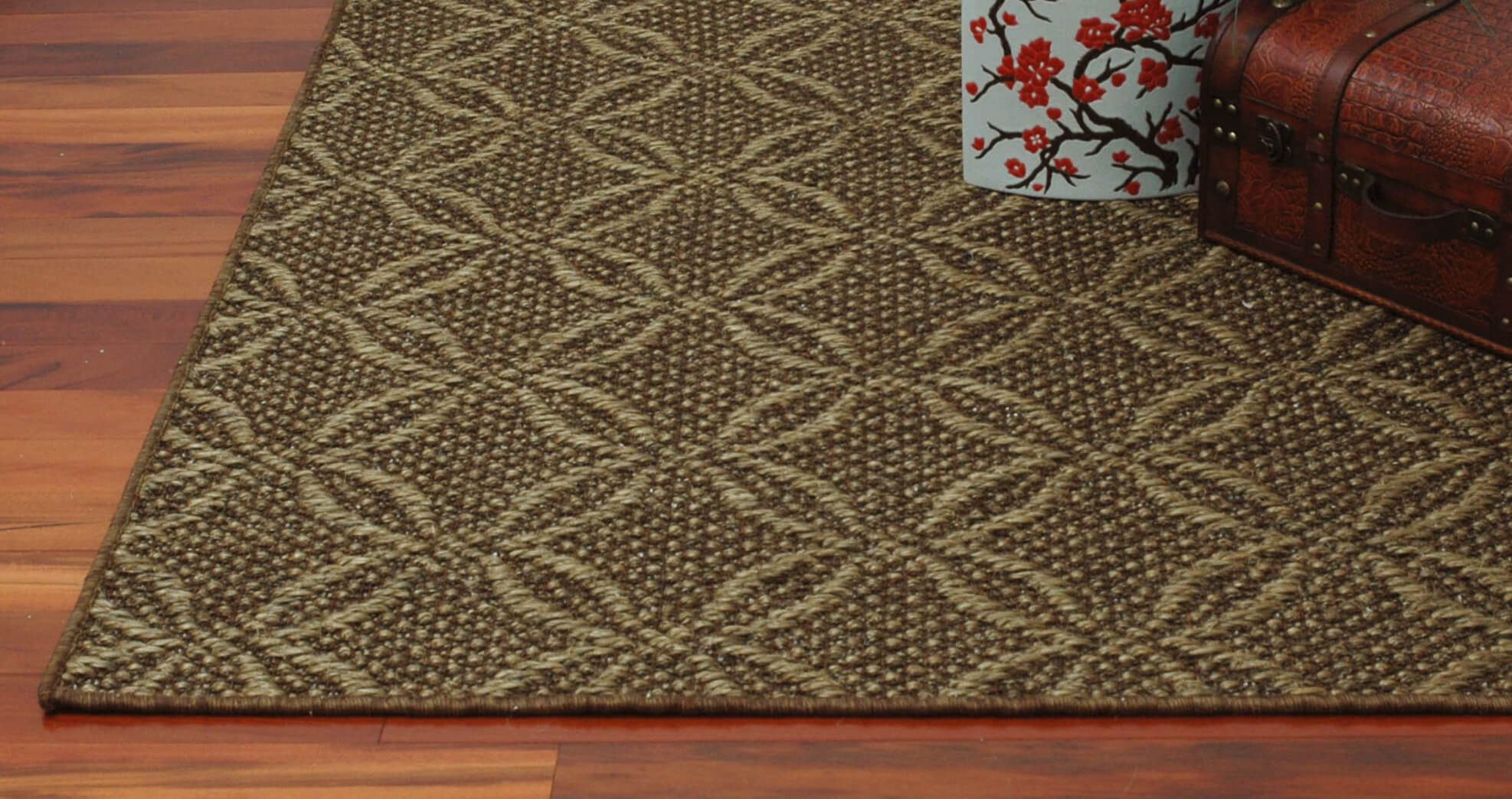 Fibreworks Custom Sisal CarpetFibreworks Natural Area Rugs