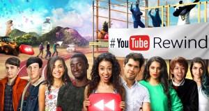 youtube en 2016
