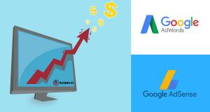 ratios de Google