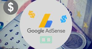 ingresos de Adsense
