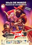 Comarcon 2019