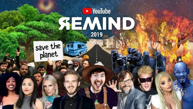 youtube en 2019