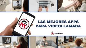 apps para videollamada