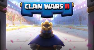 Clash Royale Capítulo 41