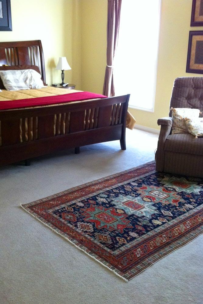 Bedroom Gallery Fair Trade Bunyaad RugsFair Trade Bunyaad Rugs