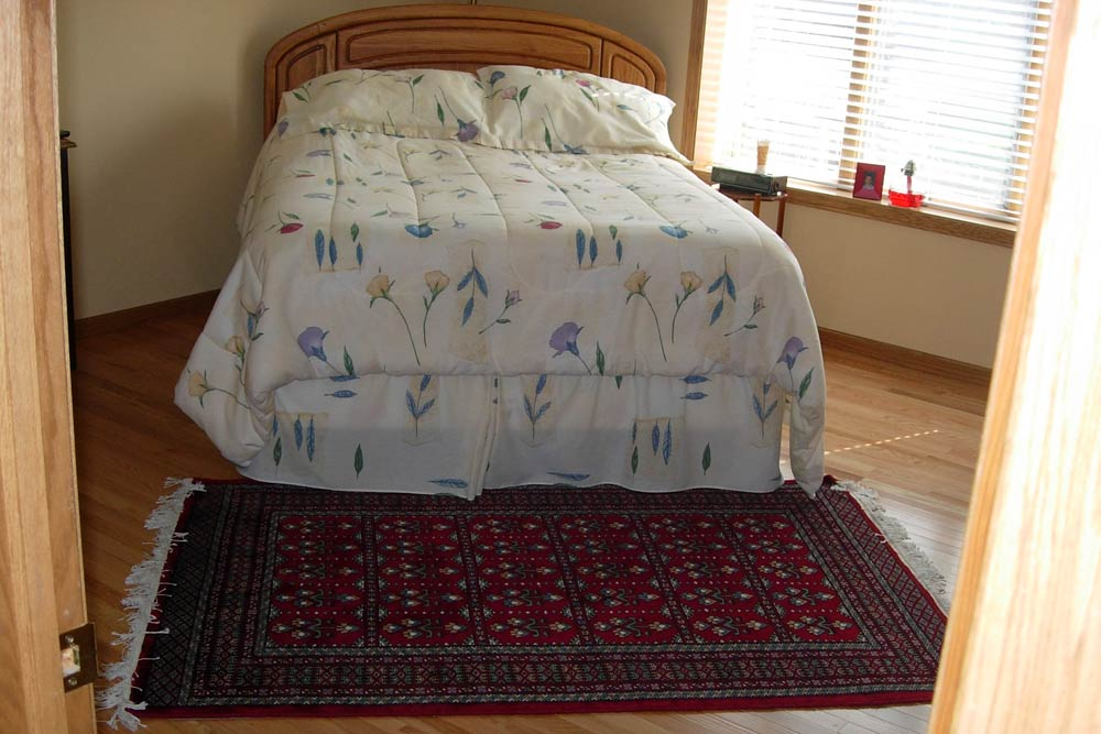 Bedroom Gallery  Fair Trade  Bunyaad RugsFair Trade  Bunyaad Rugs