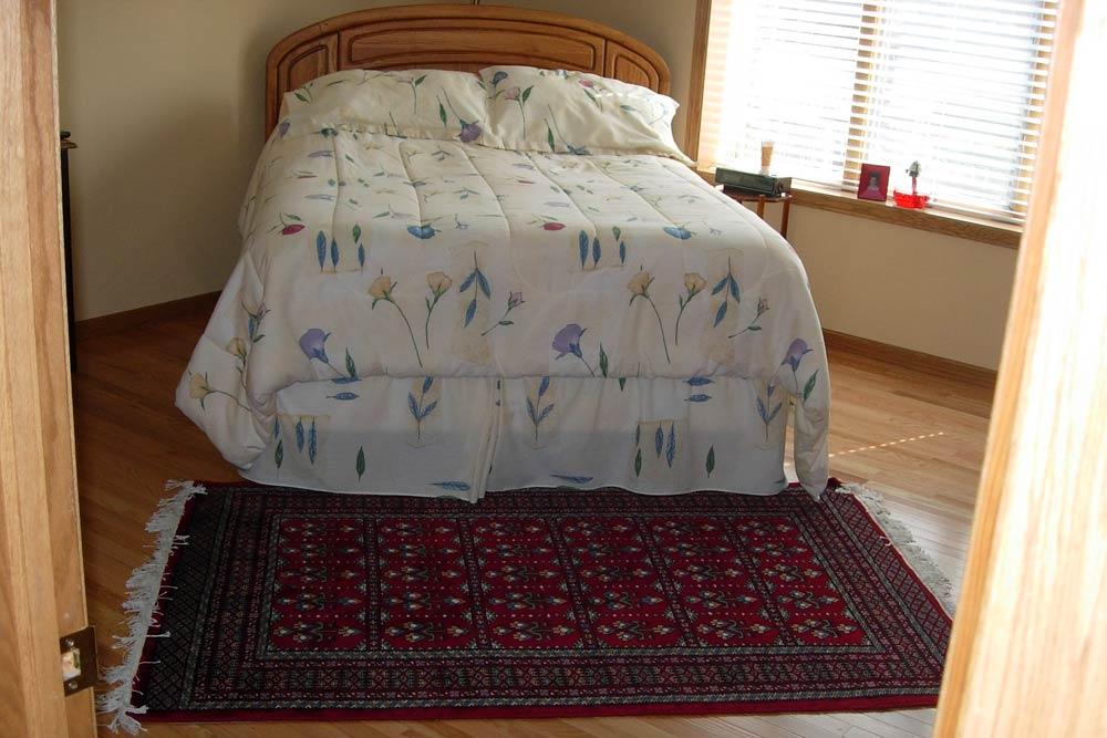 Bedroom Gallery Fair Trade Bunyaad RugsFair Trade