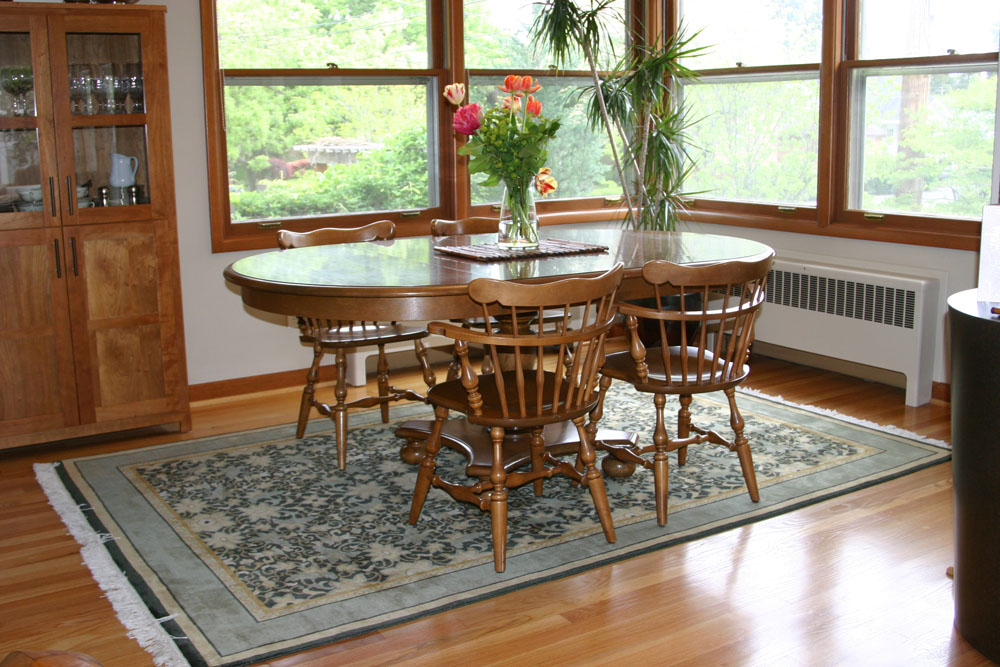 Dining Room Gallery  Fair Trade  Bunyaad RugsFair Trade  Bunyaad Rugs
