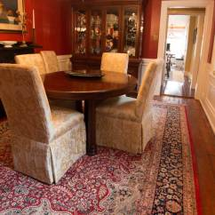 Living Room Rug Sizes How To Style Your Size Up   Fair Trade Bunyaad Rugsfair ...