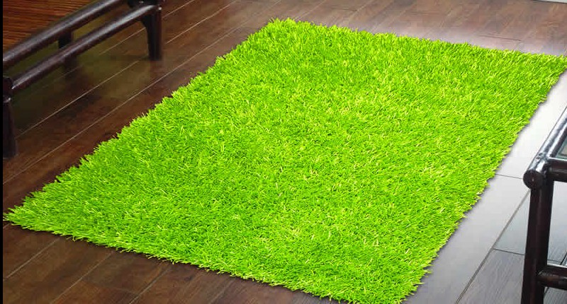 Lime Green Rugs For Lively Floors