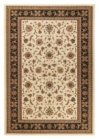 Buy Rugs online. Brilliant 620 Ivory Traditional Rug - RugSpot