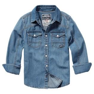 blouse vingino