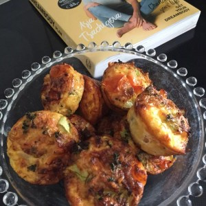 frittata muffins Asja Tsachigova