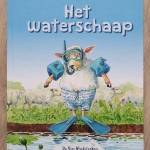 Het waterschaap