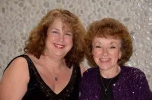 Debra Ruh and Deb Dagit