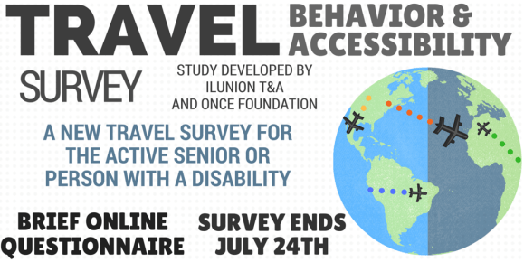 travel behavior and accessibility