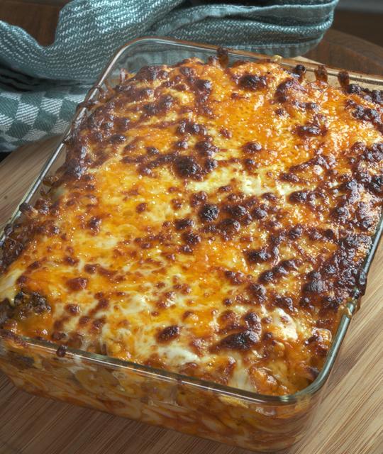 resepi macaroni cheese bakar resepi bergambar Resepi Makaroni Goreng dan Sedap Enak dan Mudah