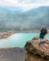 Best Hikes Near Seattle - Rattlesnake Ledge