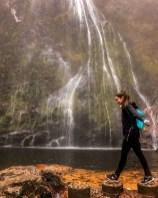 Love Waterfall, Sapa Vietnam