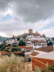 Towns of Sierra de Cazorla
