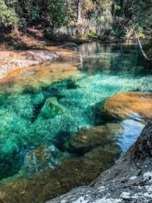 Sierra de Cazorla - Watering Hole