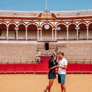 Must-Dos on a Trip to Seville - Plaza de Toros de la Maestranza