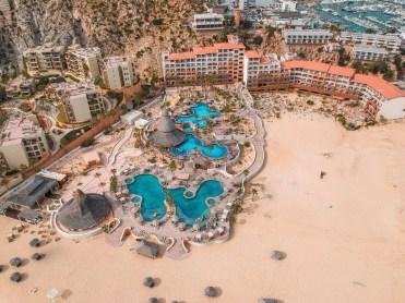 Cabo San Lucas Blog - Sandos Finisterra