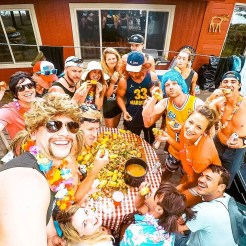 What to do in Wisconsin - Cabin Trip