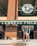 What to do in Wisconsin - Lambeau Field