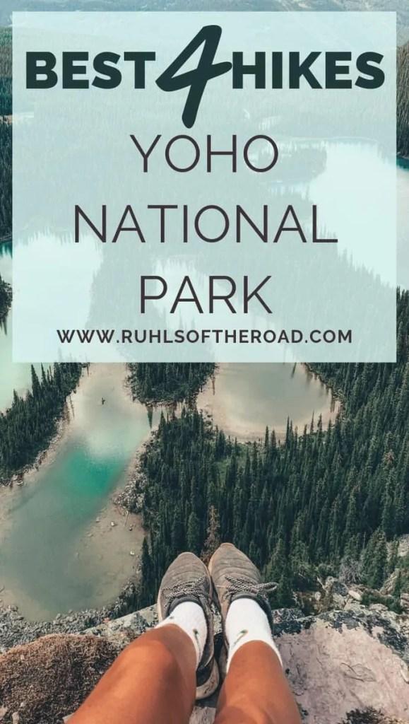 yoho national park emerald lake | yoho national park hiking | yoho national park things to do | yoho national park canada | yoho national park British Columbia | yoho national park photographs | yoho national park natural bridge | yoho national park camping
